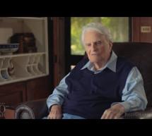 Vài Lời Khuyên Cuối Cùng Của Mục Sư Billy Graham