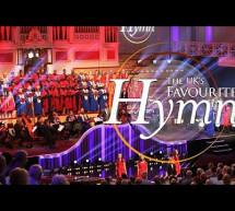 Mười Thánh Ca Yêu Thích Nhất Trong Năm Tại Anh