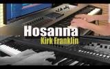 Hosanna – Piano – Jazz