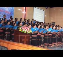 Thánh Ca Bahnar: Trong Tay Chúa