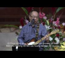 Mục sư Nguyễn Thỉ: Hai Người Theo Chúa