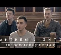 Thánh Ca: Tôn Vinh Chân Thần – The Doxology