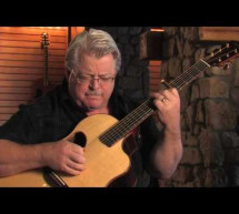 Great Is Thy Faithfulness – Guitar