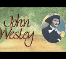 Phim: John Wesley