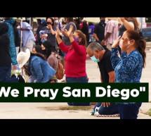 Chương Trình Cầu Nguyện Tại San Diego