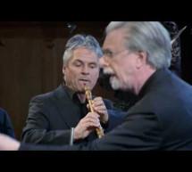 Johann Sebastian Bach: Thi Thiên 130 – Aus der Tiefen rufe ich, Herr, zu dir