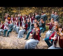 Thánh Ca: Tinh Binh Jesus Tiến Lên – Onward Christian Soldiers