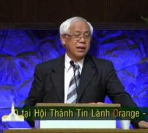 Mục sư Nguyễn Thỉ: Phép Lạ Thứ Tư