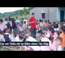 Giới Thiệu: Hội Thánh Dương Yên
