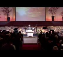 Mục sư Nguyễn Thỉ: Ai Là Chủ Đời Tôi