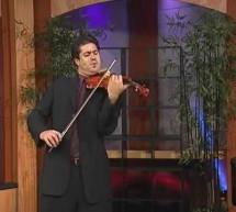 Via Dolorosa – Violin
