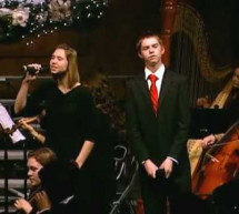 Fountainview Christmas Concert (2012)