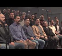 Thánh Ca Bồ-đào-nha: Chúa Đến – Jesus Vem