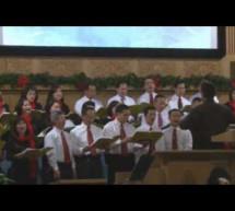 Ca Đoàn Baptist Westminster: Sing Hallelujah