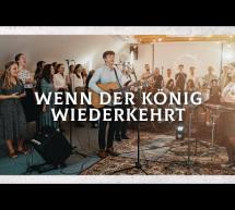 Thánh Ca Đức: Khi Vua Hồi Lai –   When the King Returns