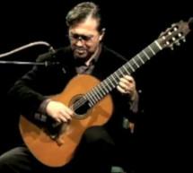 Bình An Trong Tâm Hồn – Guitar