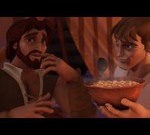 Phim Hoạt Họa: Gia-cốp và Ê-sau