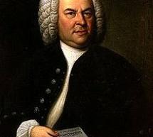 Âm Nhạc: Johann Sebastian Bach