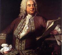 George Frideric Handel và Trường Ca Messiah