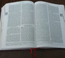 Kiến Thức: Vài Nét Về Kinh Thánh
