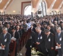 Hội Đồng Giáo Phẩm Hội Thánh Tin Lành Việt Nam Miền Nam Lần Thứ VI