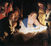 Thánh Ca Giáng Sinh: Bài Ca Máng Cỏ