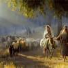 Thơ Linh Cương: Tìm Về Bết-lê-hem