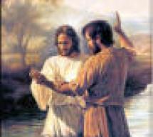 Danh Hiệu Con Đức Chúa Trời Trong Kinh Thánh