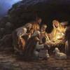 Truyện Tích Chúa Giáng Sinh: Đức Chúa Jesus Giáng Sinh