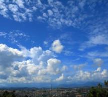 Bóng Mây Tội Lỗi
