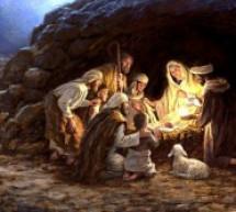 Tùng Sơn: Giáng Sinh Ca