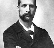 Tiểu Sử Alexandre Yersin (1863-1943)