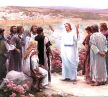 Cùng Học Kinh Thánh – Lu-ca 9:1-9