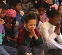 Truyền Giáo Cho Thiếu Nhi Tại Tijuanna, Mexico