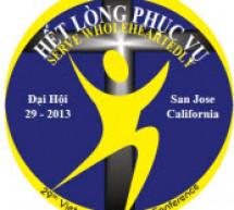 Thông Báo: Đại Hội Baptist Việt Nam Lần Thứ 29 tại Hoa Kỳ