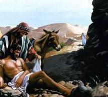 Cùng Học Kinh Thánh – Lu-ca 10:25-37