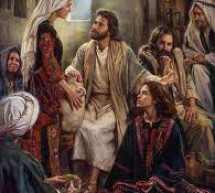 Cùng Học Kinh Thánh: Lu-ca 10:38-41