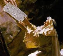 Mục sư Võ Ngọc Thiên Ân: Điều Răn Thứ Nhì