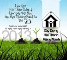 Lễ Khai Mạc Đại Hội Tin Lành Giám Lý Việt Nam tại Hoa Kỳ