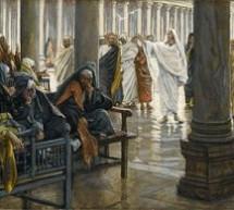 Cùng Học Kinh Thánh: Lu-ca 11:37-54