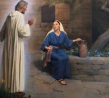 Truyện Tích Chúa Giáng Sinh: Thiên Thần Báo Tin Cho Mary