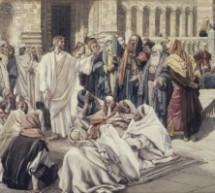 Cùng Học Kinh Thánh: Lu-ca 14:1-14