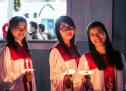 Liên Khúc Giáng Sinh: Hài Nhi – Ngài Là Chúa Tôi