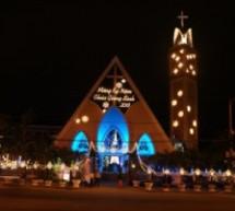 Hình Ảnh Giáng Sinh Khắp Nơi – 06