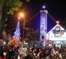 Hình Ảnh Giáng Sinh Khắp Nơi – 01