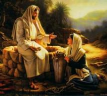 Cuộc Đời Chúa Jesus – Chương 8