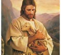Mục sư Võ Ngọc Thiên Ân: Nhìn Xem Con Đức Chúa Trời