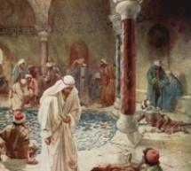 Cuộc Đời Chúa Jesus – Chương 11a
