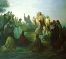 Cuộc Đời Chúa Jesus – Chương 12d
