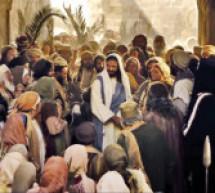Cùng Học Kinh Thánh – Lu-ca 19:28-40